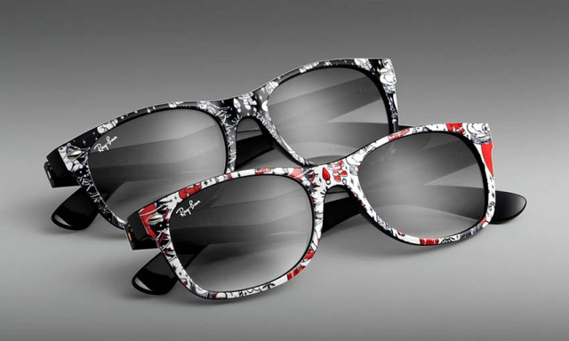 Ray Ban Remix Holly