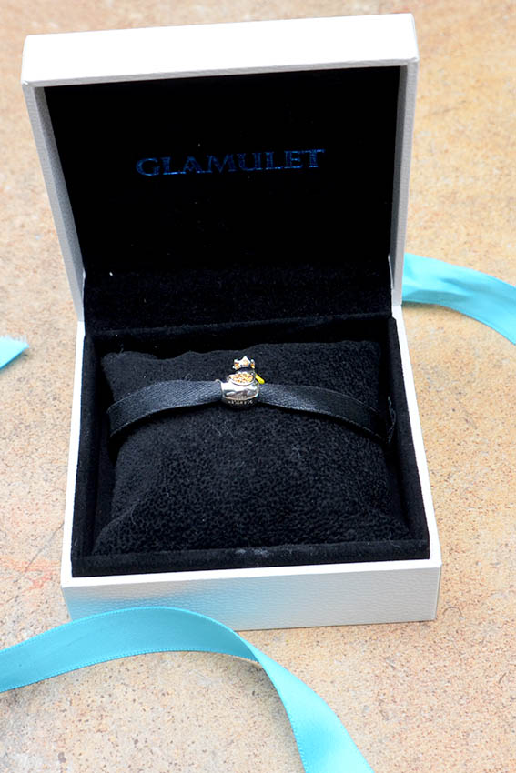 Glamulet, Pleasing Duck Charm