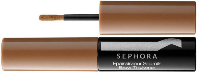Sephora Brow Thickener, #02 Medium Brown