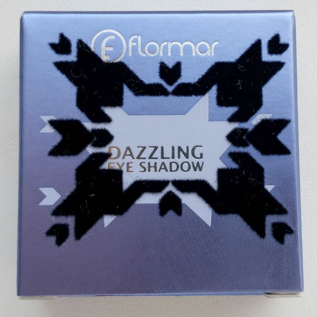 Flormar Dazzling Eye Shadow