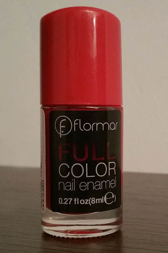 Flormar ojă Full Color Neo Love Story