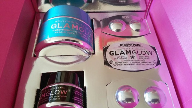 GLAMGLOW, set MUD