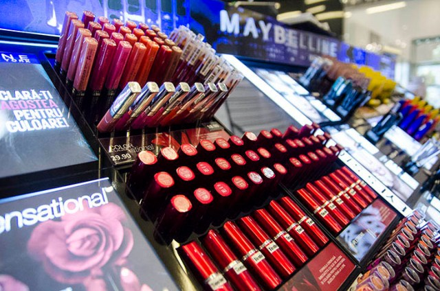 Maybelline boutique