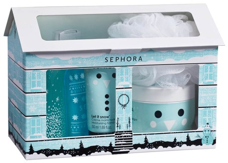 Sephora Xmas Collection, Grand Chalet