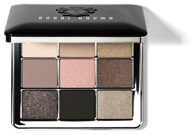 Bobbi Brown, Sterling Nights Eye Palette