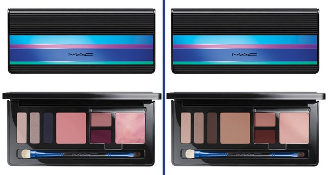 MAC Enchanted Eve, Face Palette Cool & Warm, 265 lei