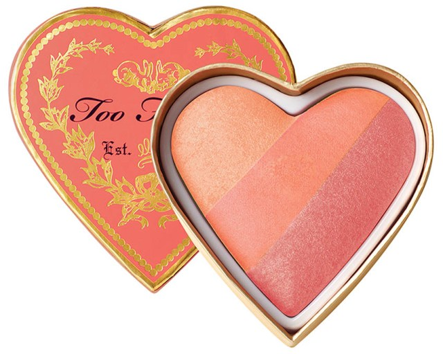 Too Faced Sweethearts Blush, Sparkling Bellini