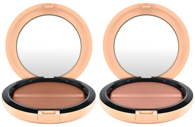 Vibe Tribe, gamă Studio Sculpt Defining Bronzing Powder