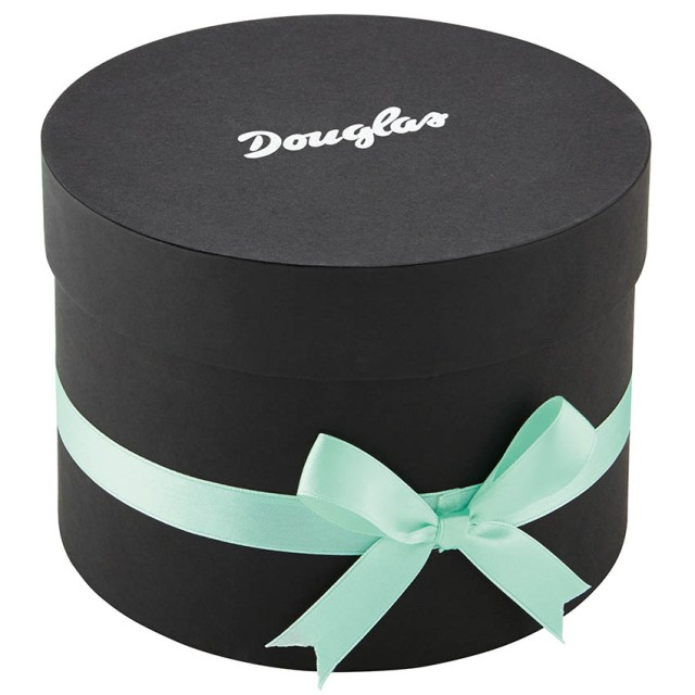 Douglas Makeup, paletă Bubble (hat box)