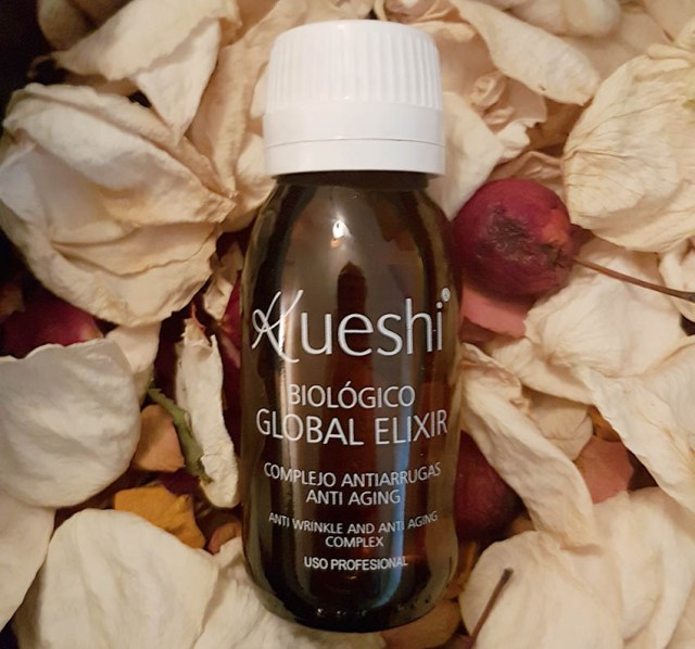 Kueshi Biological Anti-Wrinkles Global Elixir