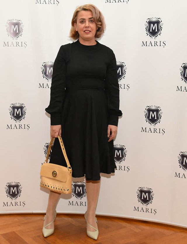 Anne @ Maris Made to Measure