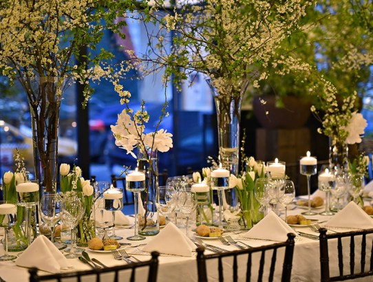 THE DINNER - Charity Events for Mia's Children