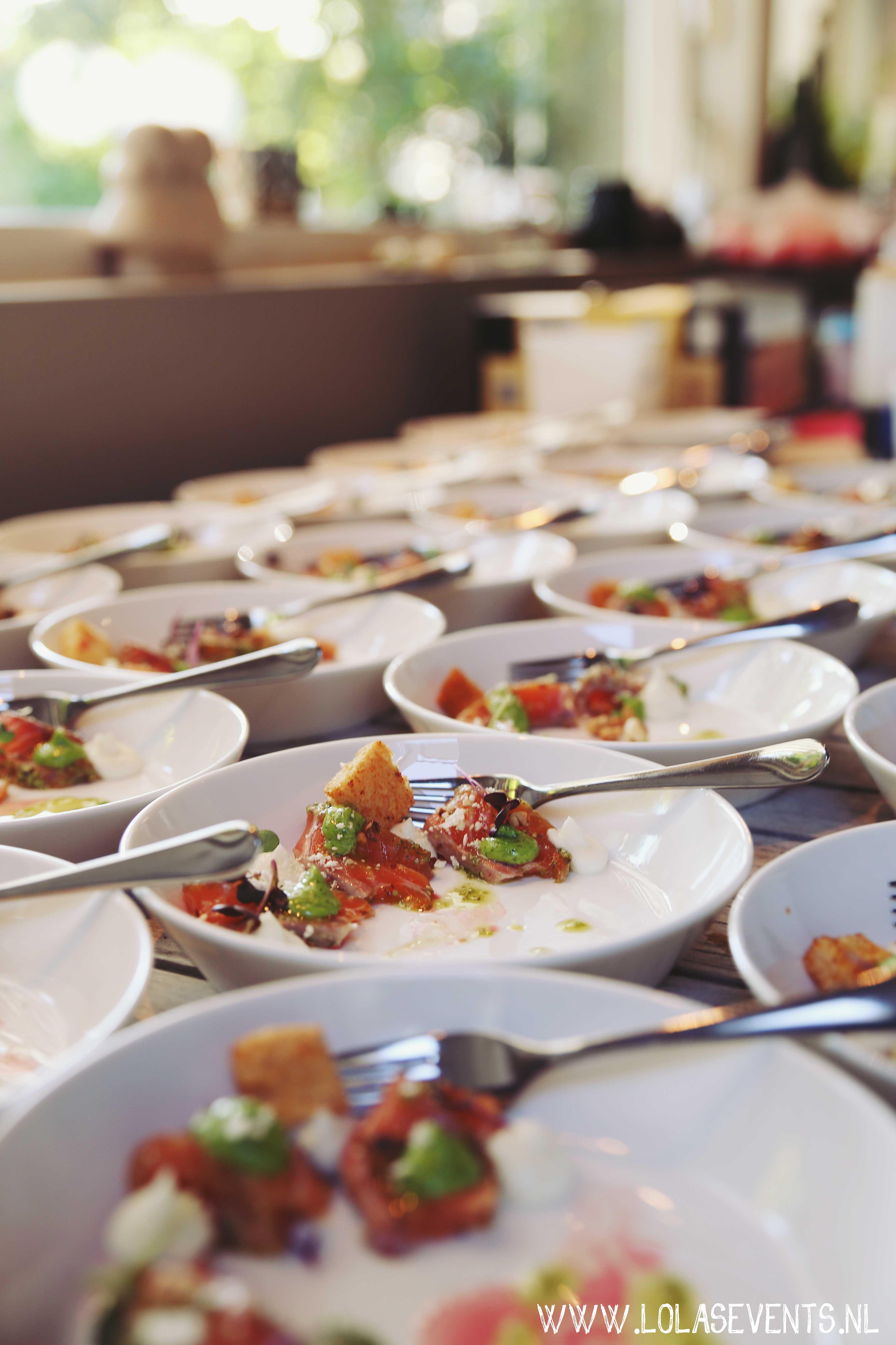 Catering Leiden