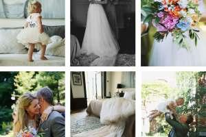 Lola's fotografie: bruiloft Annemarie & Henk-Jan