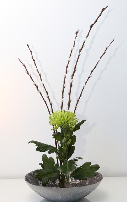 Ikebana Shoka
