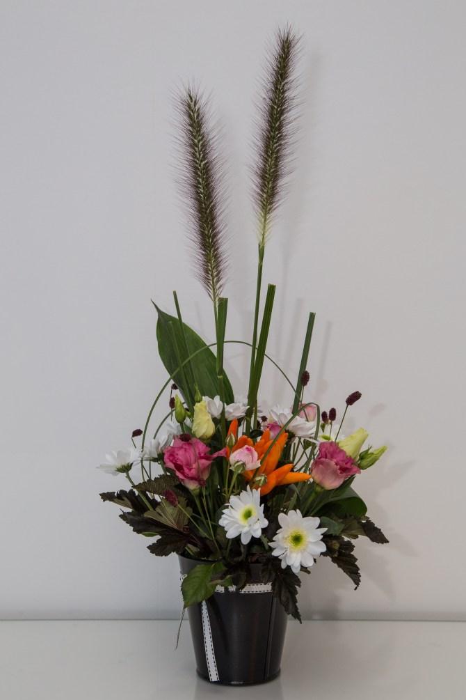 Art floral Lolayo septelbre 2017