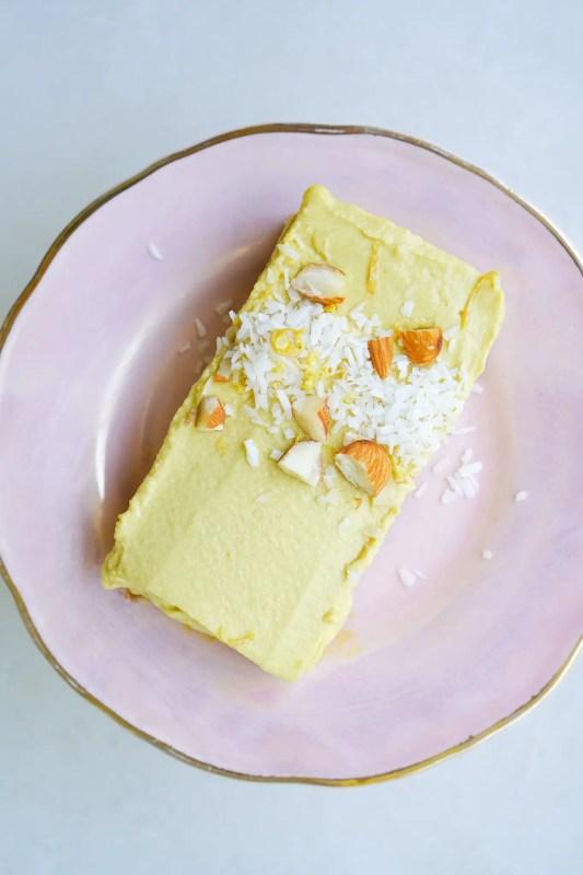 cheesecake de limpn
