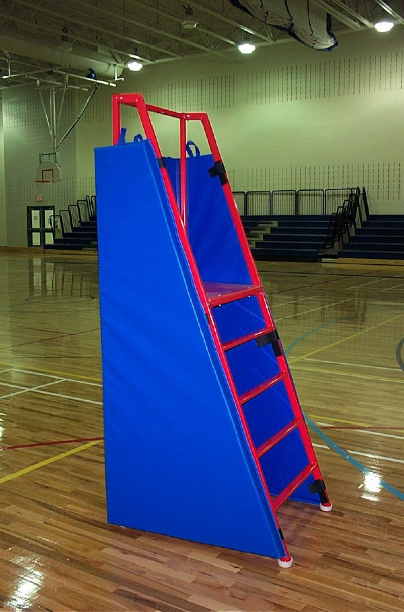 Products  Volleyball  Referee Stands  Lolimpin Gym