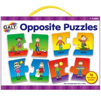 Opposite Puzzles