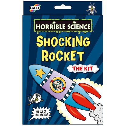 Shocking Rocket
