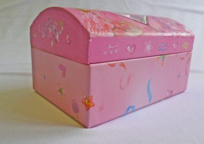 Ballerina Jewellery box
