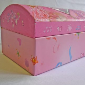 Ballerina Jewellery box