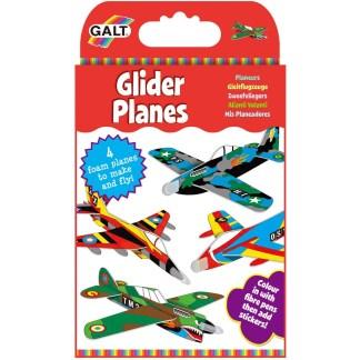 Glider Planes