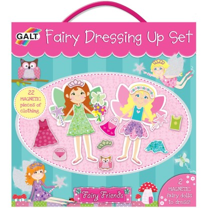 Fairy Dressing Up Set