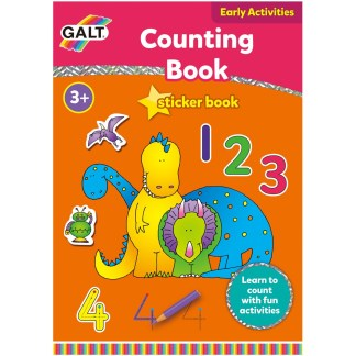 Counting Book