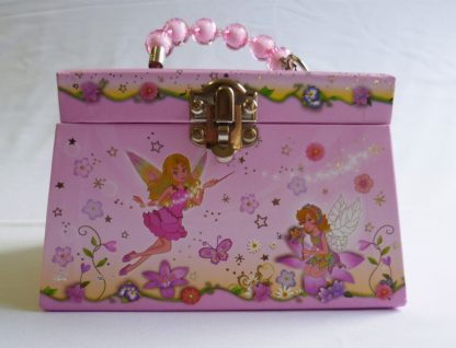 Fairy Jewellery Box
