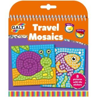 Travel Mosaics