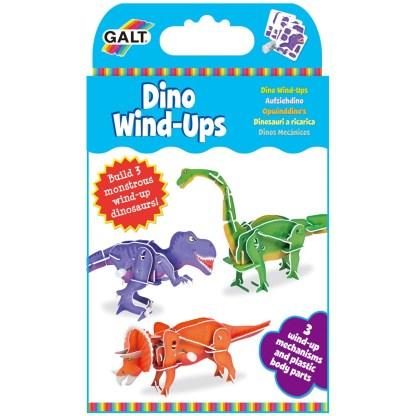 Dino Wind Ups