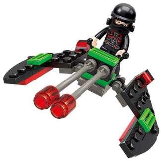 Sith Starfighter