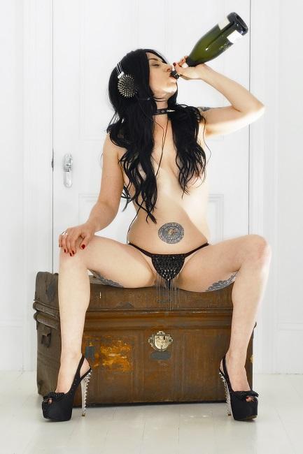 Metal Lolita
