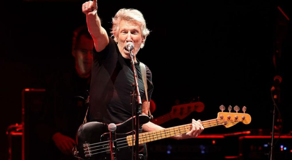 El listado de fascistas de Roger Waters