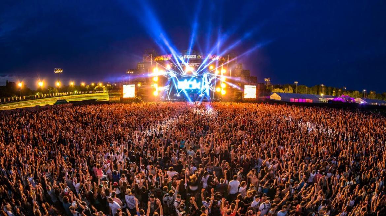 Sorteos o concursos de entradas para el Lollapalooza 2019