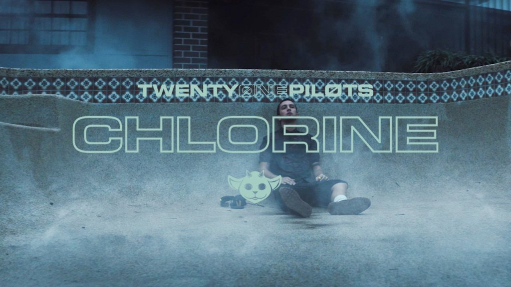 Chlorine de Twenty One Pilots