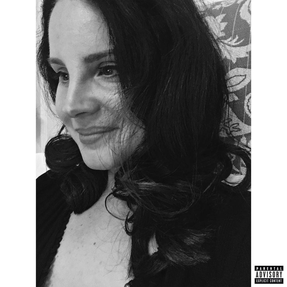 La nueva canción de Lana Del Rey fue lanzada