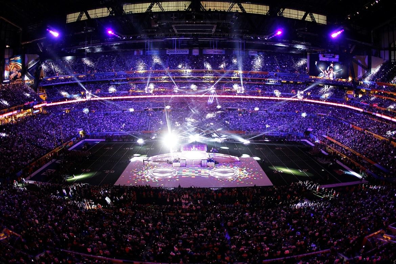 ¿Quiénes van a actuar en el Super Bowl 2019?