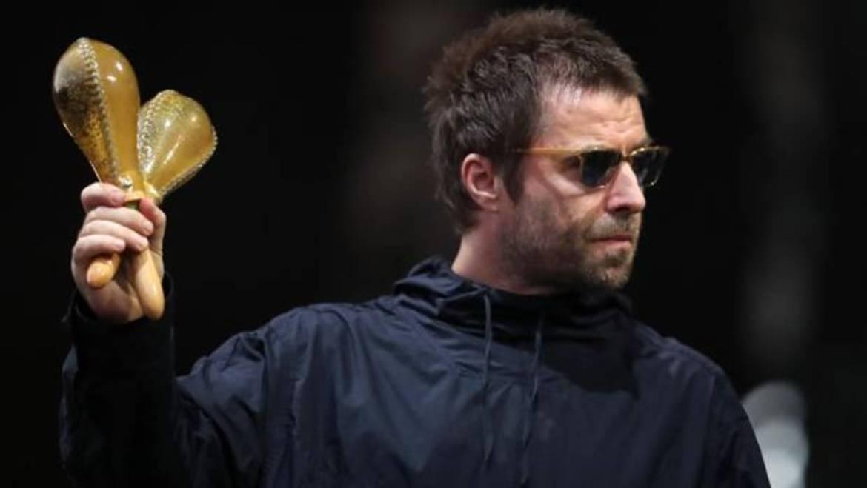 Noel Gallagher amenaza con demandar a Liam Gallagher