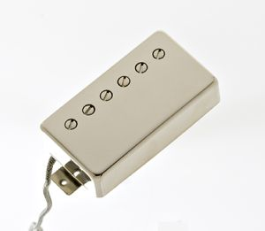 lollar p90 wiring diagram cross section spinal cord labeled best selling pickups blog a favorite standard imperial humbuckers with nickel covers and traditional single conductor leads