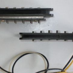 Lollar P90 Wiring Diagram Vw Polo 6n Jazzmaster Pickups Blog Compare The P 90 Style To Standard