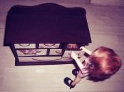 Il y a quelque chose dans ce tiroir...