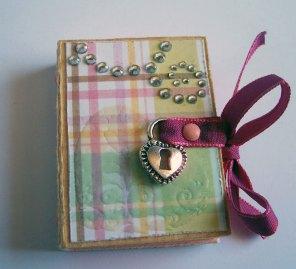 Petit livre post-it