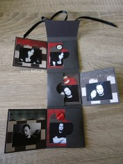 Mini-album nous