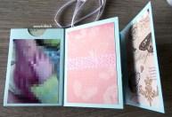Mini-album fête des mères