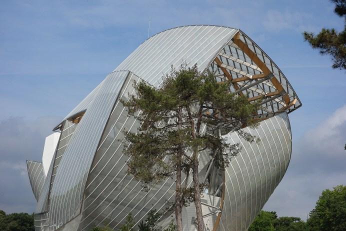 LV Building V - 2014-06-29 Paris