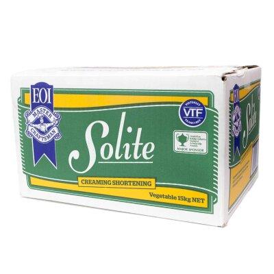 Solite Vegetable Shortening  500g  15kg  Lollipop Cake