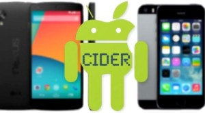 cider-cycada-ios-emulator-for-android