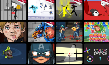 Stickman Games | Get the best & top rated games